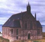 Tarbat Free Church built in 1893