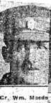 Macdonald William, Gunner, Alness