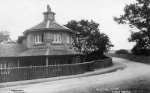 The Toll House at the Maryburgh end of Conon Bridge