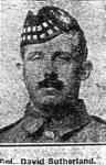 Sutherland David, Corp, Fearn