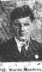 Macdonald Murdo, Pte, Torridon