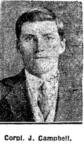 Campbell John, Corp, Ullapool