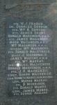 Fearn War Memorial
