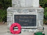 Polish War Memorial, Invergordon