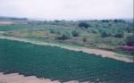 03 Flood reclamation embankment along River Conon