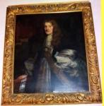 Kenneth, 3rd Earl of Seaforth, died 1678