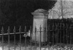 Grave of William Laidlaw
