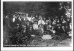 11 Dingwall YWCA or YMCA picnic